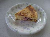 ミルクチーズケーキ