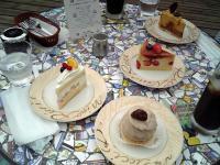 ケーキ's