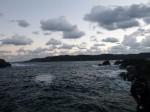 波の様子1