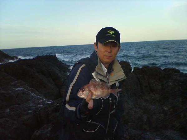 ブラー真鯛/A氏ヒット
