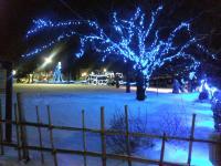 たかのすの公園